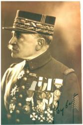 Général Mariano Goybet