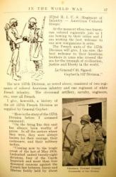Livrre de Chester D Heywood consacré aux troupes Africaines Américaine