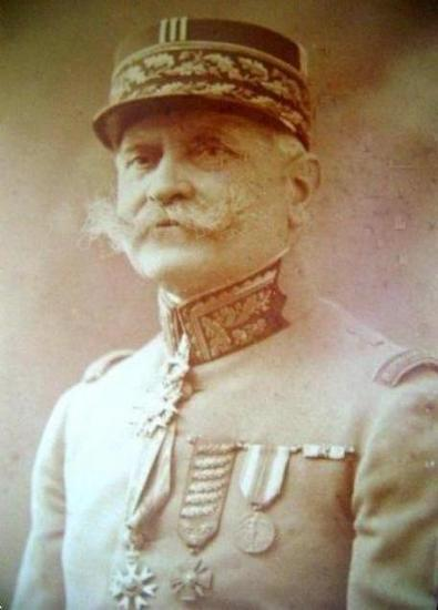 Général Victor Goybet