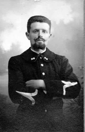 Adrien goybet 1889 1915 mort pour la france