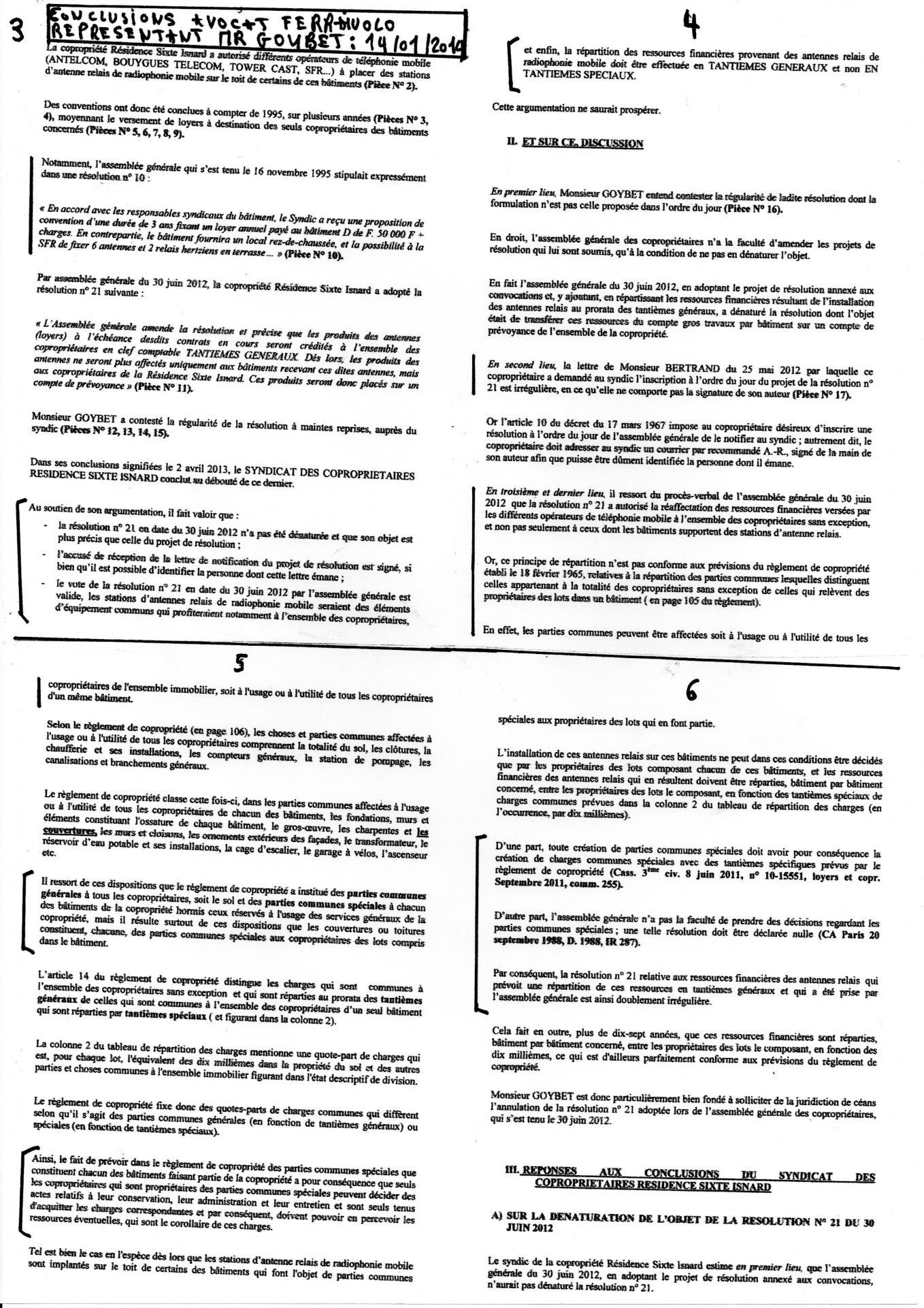 Conclusions maitre ferraiuolo pour mr goybet du 14 01 2014 1 20171104 10043038