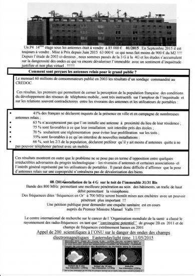 Devalorisation du patrimoine lie aux antennes relais 20171125 10171040