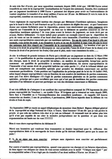 Reflexions apres le jugement 2 09 2014 actant mutualisation (2)